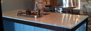 Natural Stone - Granite,  Marble,  Quartz Countertops & Solid Surfaces