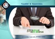 SSAE 16,  ISC2,  PCIDSS,  PCAOB Registered| Internal &  Management Aud