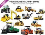 equipment  marketplace