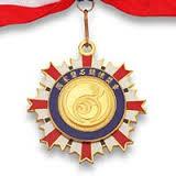 pin awards