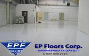 USDA Approved Floor Covering