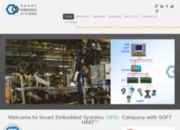 Smart Embedded Systems |ARM Software Design and Services