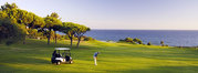 continuing education seminar for Dental and Golf in Portugal