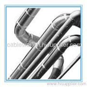 Series Constant Watt Heating Cables