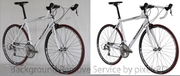 Quality clipping path service at low cost