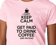 Drink Coffee and Get Paid!(best)