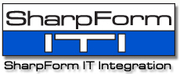 Portland Managed IT services Provider | Network Support- Sharp Form