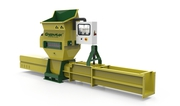 GREENMAX APOLO C200 EPS Recycling Compactor