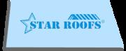 Indoor badminton court roofing