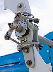 Aerospace Bearings - Carter Manufacturing