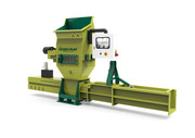 GREENMAX Apolo C100 Helps Recycling Polystyrene Disposal