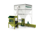 GRRENMAX C300 Can Betterly Solve Your Polystyrene Recycling Purpose