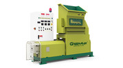 GREENMAX Mars C200 Helps Recycling Polystyrene Waste To A Great Level