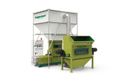 GRRENMAX MarsC300Can Betterly Solve Your Polystyrene Recycling Purpose
