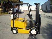 For Sale Used Forklifts Cleveland