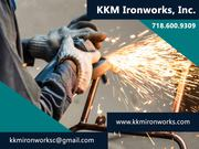 Iron Works - Excellent Service At Low Price
