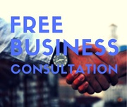 Free Business Consultation in Oklahoma