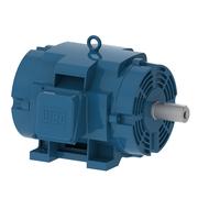 5 HP Compressor Motor