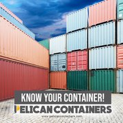 Used Storage Containers for Sale in Newark,  NJ   Shipping Containers