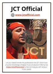 JCT - www.jctofficial.com