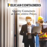 Used Shipping Containers for Sale in Phoenix,  AZ - Pelican Containers