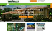 Evergreen Sprinkler and Landscaping Services